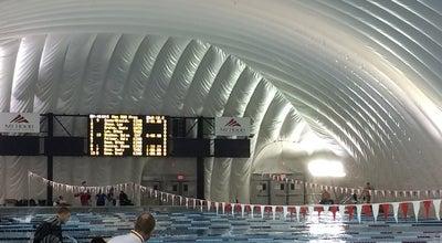 Photo of Pool Mt. Hood Aquatic Center at Gresham, OR 97030, United States
