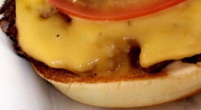 Photo of Burger Joint Bawanland Burger | بوان الارض برجر at Saudi Arabia