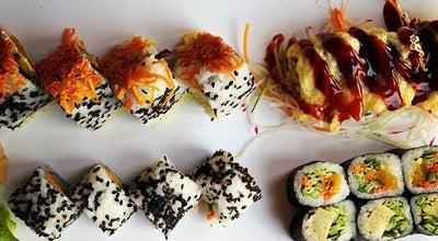 Photo of Sushi Restaurant Sushi FU (סושי פו) at 32 Yermiyahu St., Tel Aviv 6259420, Israel