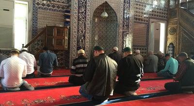 Photo of Mosque İki Şerefeli Camii at Keşan, Edirne, Turkey