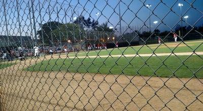Photo of Baseball Field Ryan Lemmon Stadium at Irvine, CA 92604, United States