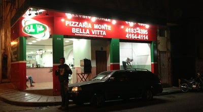 Photo of Pizza Place Bella Vitta Pizzaria at R Ângela Perioto Tolaine 232, Carapicuiba 06315-181, Brazil