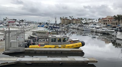 Photo of American Restaurant Pelican Isle at 16400 Pacific Coast Hwy, Huntington Beach, CA 92649, United States