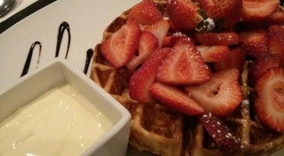 Photo of Breakfast Spot Déjeuner Au P'tit Doré at 330 Rue De La Normandie, Laval, QC H7G 2A8, Canada
