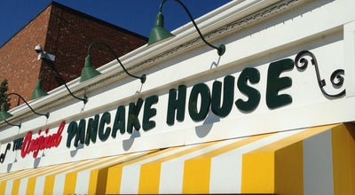 Photo of American Restaurant Original Pancake House at 9977 Montgomery Rd, Cincinnati, OH 45242, United States