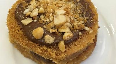 Photo of Cafe La Poire Café at Egypt