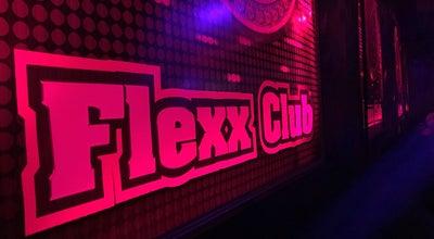 Photo of Nightclub Flexx club at Thailand
