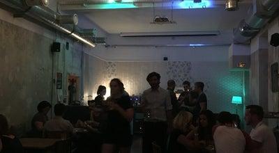 Photo of Nightclub Tapete Bar at Zentagasse 14, Vienna 1050, Austria