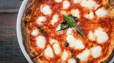 Photo of Italian Restaurant Luzzo's BK at 145 Atlantic Ave, Brooklyn, NY 11201, United States