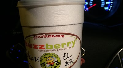 Photo of Cafe Buzzberry at 5959 N Granite Reef Rd, Scottsdale, AZ 85250, United States