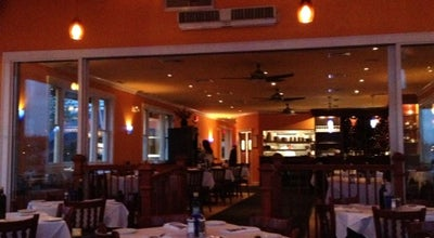 Photo of Seafood Restaurant Harbor Lights Restaurant at 82 Seaview Avenue, East Norwalk, CT 06855, United States