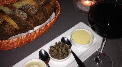 Photo of French Restaurant Restaurant De Jonker at Lange Voort 11 B-e, Oegstgeest 2343, Netherlands