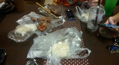 Photo of Bakery โต๊ะนมหอใน at Thailand