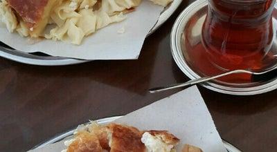 Photo of Snack Place Özhamur at Turkey