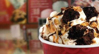 Photo of Ice Cream Shop Cold Stone Creamery at 1470 Del Monte Center, Monterey, CA 93940, United States