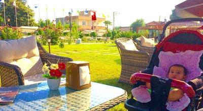 Photo of Cafe ilk Kurşun Kahve Konağı at İlk Kurşun Müzesi, Dörtyol, Turkey
