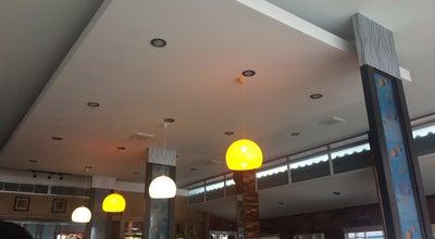 Photo of Asian Restaurant ป๊อปอาย เป็ดย่างอบนํ้าผึ้ง at ในเมือง, Thailand
