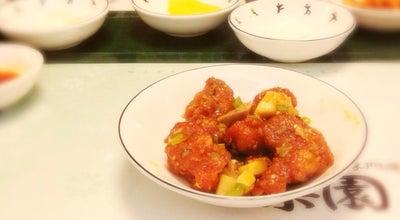 Photo of Chinese Restaurant 리원 at 용산동, 대전광역시, South Korea