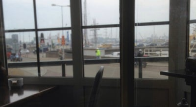 Photo of Seafood Restaurant Neptunes at Netherlands
