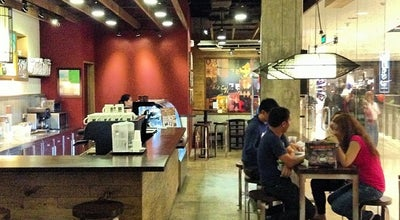 Photo of Cafe Bo's Coffee at Centrio Mall, Cagayan de Oro City 9000, Philippines