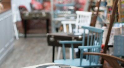 Photo of Coffee Shop KOHVer at Tartu Mnt 101, Tallinn 10112, Estonia