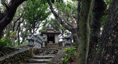 Photo of Temple 川平観音堂 at 川平, 石垣市, Japan