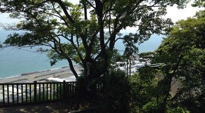 Photo of Historic Site 久能山東照宮 門衛所 at 駿河区根古屋390, Shizuoka 422-8011, Japan