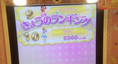 Photo of Arcade モーリーファンタジー  イオンモール新発田店 at 住吉町5-11-5, 新発田市, Japan