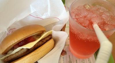 Photo of Burger Joint モスバーガー 佐倉大崎台店 at 大崎台3-11-13, 佐倉市 285-0817, Japan
