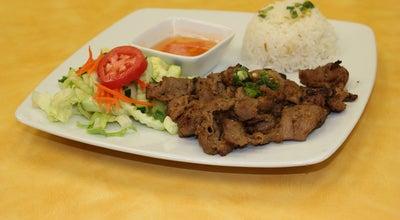 Photo of Vietnamese Restaurant Pho Cafe at 3851 S Sherwood Forest Blvd, Baton Rouge, LA 70816, United States