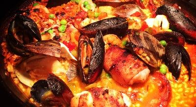 Photo of Tapas Restaurant Sangria at 1033 Macarthur Blvd, Mahwah, NJ 07430, United States