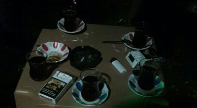 Photo of Tea Room Elvan's Cafe Bistro at Turkey