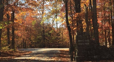 Photo of Mountain Monte sano at Huntsville, AL 35801, United States
