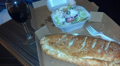 Photo of Pizza Place Toarmina's at 7640 Merriman Rd, Romulus, MI 48174, United States