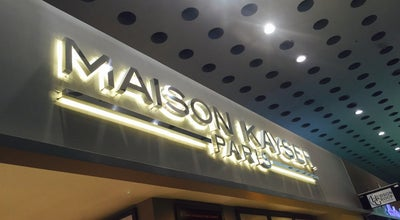 Photo of French Restaurant Maison Kayser at Terminal 2, Venustiano Carranza 15620, Mexico