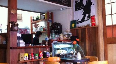 Photo of Coffee Shop Café Palermo at José Manuel Infante 1414, Providencia, Chile
