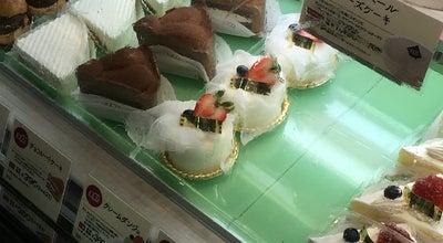 Photo of Dessert Shop フロ・プレステージュ 拝島駅ディラ店 at 松原町4-14-4, 昭島市 196-0003, Japan