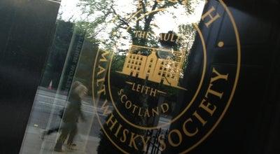 Photo of Whisky Bar Scotch Malt Whisky Society at 28 Queen St, Edinburgh EH2 1JX, United Kingdom
