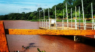 Photo of Lake Lago de la República at Av Del Lago, Ciudad del Este 7000, Paraguay