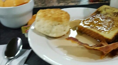 Photo of American Restaurant Marlin's at 3200 S Ocean Blvd, Myrtle Beach, SC 29577, United States