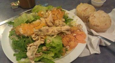 Photo of Caribbean Restaurant Calypso Cafe at 2424 Elliston Pl, Nashville, TN 37209, United States
