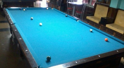 Photo of Pool Hall Gold Bilhar at Mogi das Cruzes, Brazil