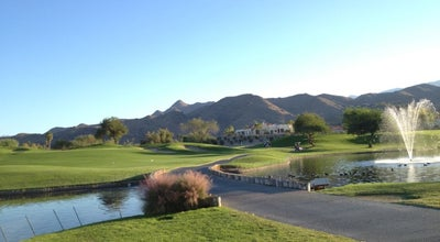 Photo of Golf Course Tahquitz at Palm Springs, CA 92264, United States