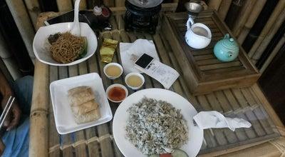 Photo of Tea Room Bamboo Tea Leaf 竹林缘小食茶访 at Kampar, Malaysia