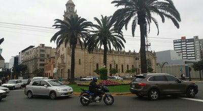 Photo of Church Iglesia Virgen Del Pilar San Isidro at Peru