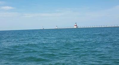 Photo of Lake Lake Michigan at 2305 Willa Dr, Saint Joseph, MI 49085, United States