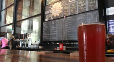 Photo of Brewery Coppertail Brewing Company at 2601 E 2nd Ave, Tampa, FL 33605, United States