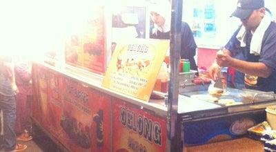 Photo of Burger Joint Burger Ujang at Malaysia