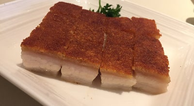 Photo of Chinese Restaurant Lei Garden Restaurant 利苑酒家 at 121 Sai Yee St, Mong Kok, Hong Kong