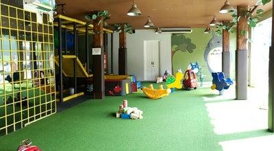 Photo of Playground Main Main at Jl. Bintaro Utara, Bintaro, Indonesia
